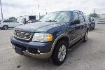 Lot: 07-129616 - 2004 Ford Explorer SUV
