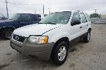 Lot: 13-122695 - 2004 Ford Escape SUV