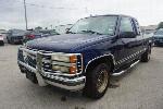 Lot: 15-128415 - 1996 GMC Sierra 1500 Pickup
