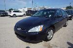 Lot: 23-129411 - 2003 Honda Accord