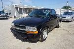 Lot: 25-126647 - 1999 Chevrolet S-10 Pickup