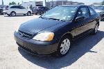 Lot: 29-128773 - 2002 Honda Civic