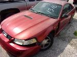Lot: 1315-38042 - 1999 FORD MUSTANG