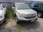 Lot: 1322-37440 - 2007 HONDA CR-V SUV