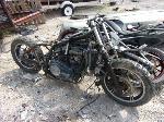 Lot: 1323-37612 - 1982 HONDA MOTORCYCLE