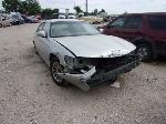 Lot: 1328-37789 - 2000 LINCOLN TOWN CAR