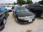 Lot: 1329-125416 - 2007 LINCOLN MKZ