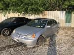 Lot: 1 - 2003 Honda Civic