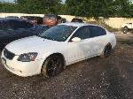 Lot: 3 - 2006 Nissan Altima