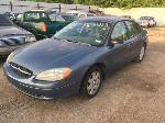 Lot: 6 - 2001 Ford Taurus