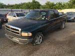 Lot: 8 - 1999 Dodge Ram 1500 Pickup