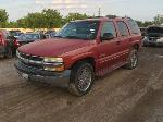 Lot: 16 - 2001 Chevrolet Tahoe SUV