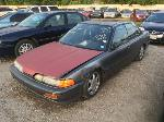 Lot: 19 - 1991 Acura Integra