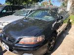 Lot: 11 - 2001 Honda Accord