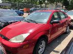 Lot: 12 - 2002 Ford Focus