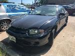Lot: 13 - 2003 Chevrolet Cavalier