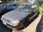 Lot: 16 - 1999 Kia Sephia
