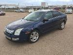 Lot: 3 - 2007 Ford Fusion