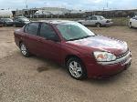 Lot: 4 - 2005 Chevrolet Malibu