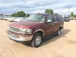 Lot: 5 - 1997 Ford Expedition SUV