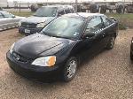 Lot: 9 - 2002 Honda Civic