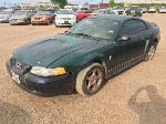 Lot: 12 - 2000 Ford Mustang