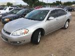 Lot: 13 - 2007 Chevrolet Impala