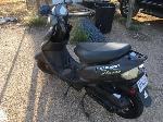 Lot: 26 - 2015 Tao Tao Scooter/Moped