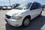 Lot: 22-53096 - 1996 Chrysler Town and Country Van