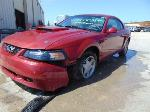 Lot: B8030554 - 2003 FORD MUSTANG