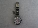 Lot: 5358 - CHASE-DURER BLACK SPECIAL FORCES WATCH