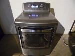 Lot: A7068 - Working LG True Steam Electric Dryer