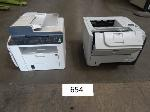 Lot: 654 - Fax, UPS, Keyboard, Mice & Cables
