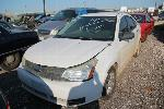 Lot: 51411.MPD - 2009 FORD FOCUS