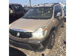 Lot: 51599.MPD - 2004 BUICK RENDEZVOUS SUV