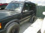 Lot: 604 - 1999 LANDROVER DISCOVERY SERIES II SUV