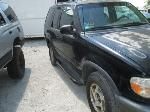 Lot: 607 - 1998 FORD EXPLORER SUV