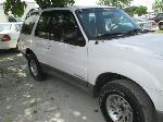 Lot: 622 - 2001 FORD EXPLORER SUV