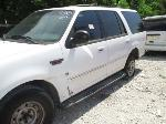 Lot: 625 - 2001 FORD EXPLORER SUV