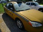Lot: 7 - 2006 FORD TAURUS