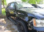 Lot: 17 - 2007 CHEVY TAHOE SUV