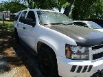 Lot: 19 - 2013 CHEVY TAHOE SUV