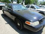 Lot: 24 - 2007 FORD CROWN VICTORIA