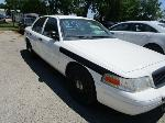 Lot: 25 - 2007 FORD CROWN VICTORIA