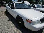 Lot: 27 - 2007 FORD CROWN VICTORIA