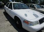 Lot: 29 - 2007 FORD CROWN VICTORIA
