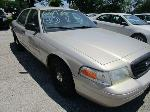 Lot: 30 - 2007 FORD CROWN VICTORIA