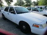 Lot: 33 - 2008 FORD CROWN VICTORIA