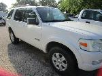 Lot: 37 - 2008 FORD EXPLORER SUV