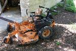 Lot: 1.TSC - 2014 Scag Tiger Cat Riding Lawn Mower<BR><span style=color:red>Updated 06/12/18</span>